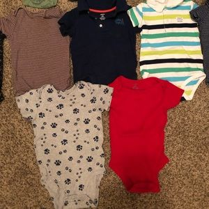 Carter's 24 Month Clothes for Boys